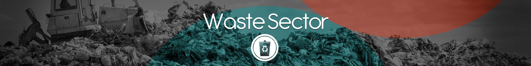 Waste-sector